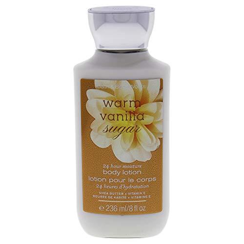 Bath and Body Works Warm Vanilla Sugar Körperlotion 236ml