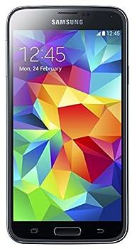 Samsung Galaxy S5 SM-G900T GSM Unlocked Cellphone 16GB Black