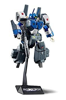 Robotech 30th Anniversary Max Sterlings GBP-1J Heavy Armor Veritech Transformable Action Figure