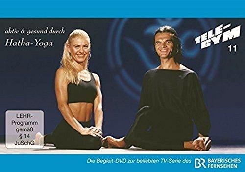 TELE-GYM 11 aktiv & gesund durch Hatha-Yoga mit Oskar Hodosi