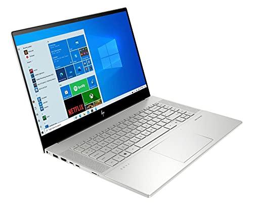 Comparison of HP Envy 15-ep0011na (16X96EA #ABU) vs ASUS ZenBook Flip UX363EA (UX363EA-EM154T)