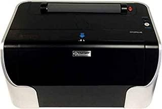 Tamerica OfficePro-46E Coil Binding Machine, 25 mm Binding Capacity, 20 Sheets (20lb) Punching Capacity, 11.7