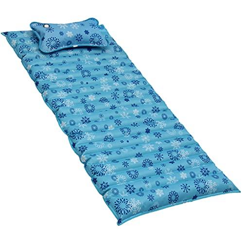 Mattress Colchón de Agua, colchón Relleno de Agua de enfriamiento de Verano, colchón de Agua de enfriamiento, tamaño: 190 * 75 cm / 200 * 90 cm