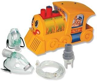 Nebulizador infantil a Piston Chu Chu Train San Up 3008