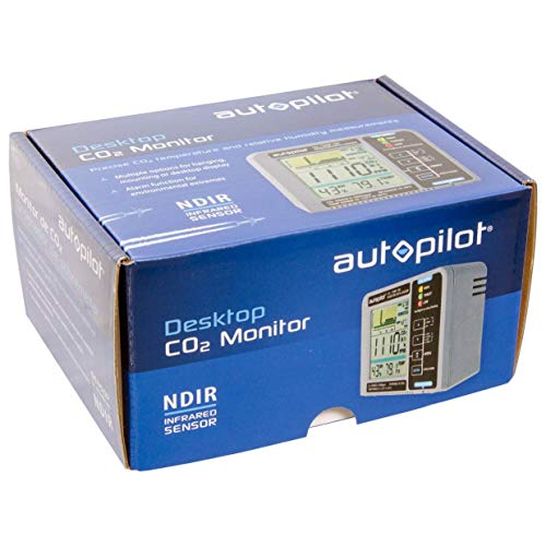 Autopilot APCEM2 CO2 Monitor