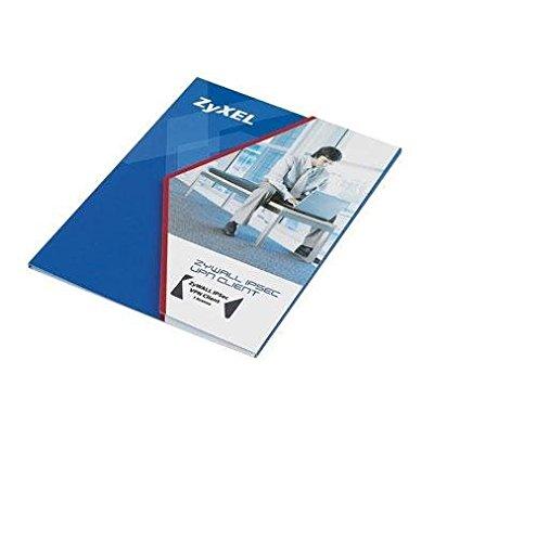 Price comparison product image Zywall Ipsec VPN Client - VPN Client