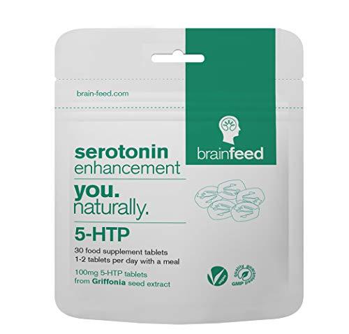 brain feed Tabletas de 100mg suplemento...