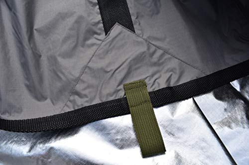 Arcadia Gear Survival Tarp