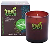 Fresh Wave Odor Removing Candle, 7 oz