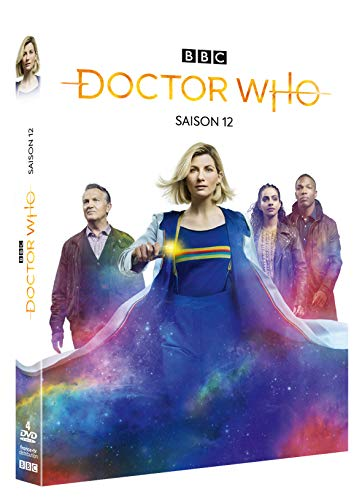 Doctor Who-Saison 12