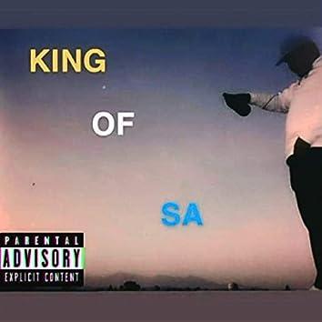 KING OF SA