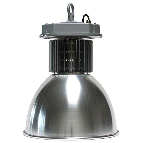 fastconLIGHTS LED Hallentiefstrahler COB 150W 4000K Highbay HQL HQI NAV Ersatz Hallenleuchte