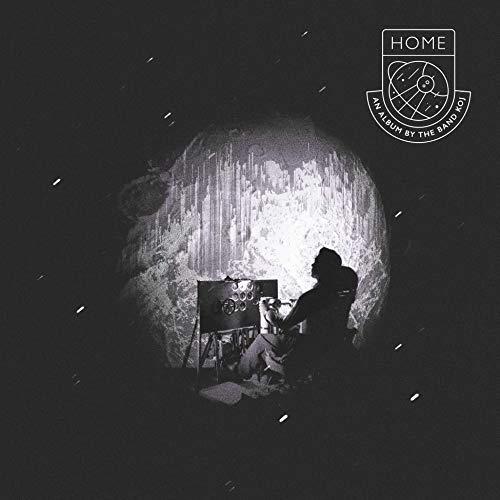 Home [Vinyl LP]