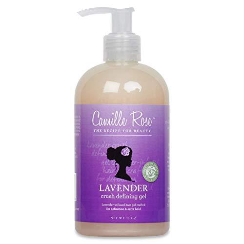 Camille Rose Lavender Crush Defining Gel, 12 fl oz