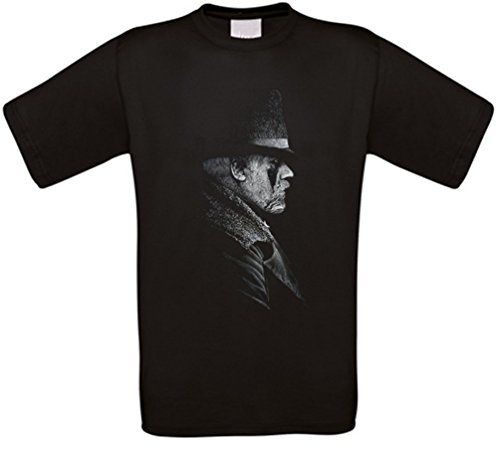 Taboo T-Shirt (L)