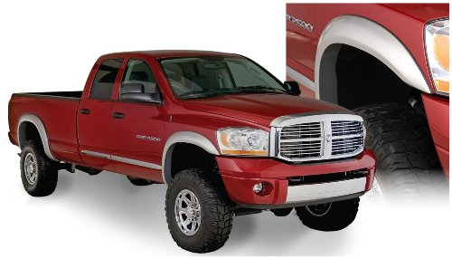 dodge fender flares bushwacker - 6