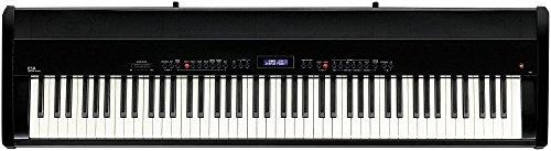 Kawai ES8 Piano schwarz