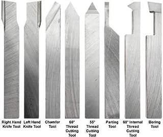 Best hss lathe tool bits Reviews