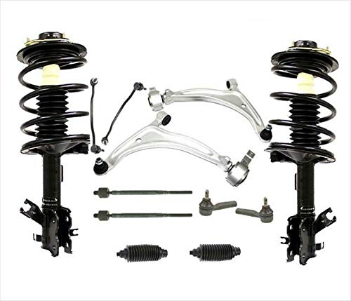 New 4-Piece fit for Quest-2 Rear 2 Front Stabilizer//Sway Bar End Link OCPTY