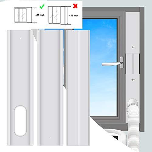 Aozzy PVC Aislante Ajustable para Ventanas