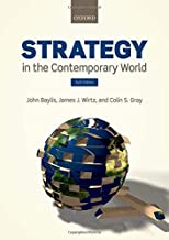 Best strategy in the contemporary world baylis Reviews