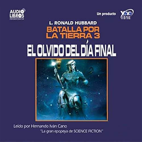 Batalla Por La Tierra 3  By  cover art