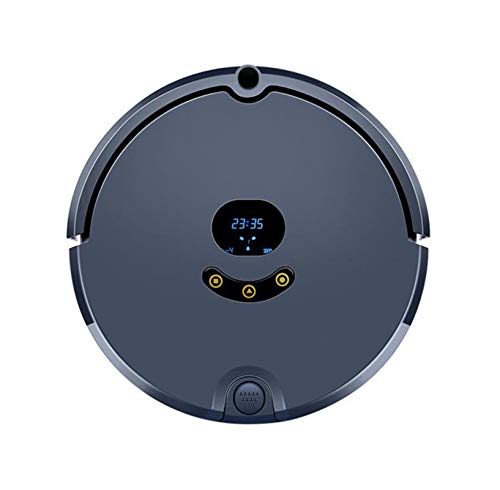Fantastic Deal! Robotic Vacuum Cleaner with 1200 Power Suction,Self-Charging, Quiet,Automatic Robo...
