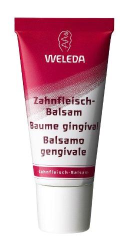 WELEDA Balsamo Gengivale - 30 ml.