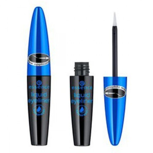 essence liquid eyeliner waterproof, 4 ml (1St)
