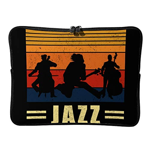 Laptop Bags Jazz Upgraded Everyday Lightweight - Tablet Cover Suitable for Outdoor White 10 Zoll