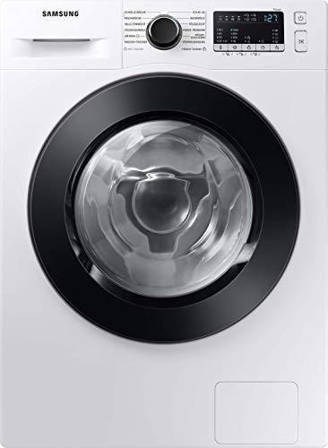 Samsung WD70T4049CE/EG Waschtrockner / 7+4 kg / 1400 U/min / B / Weiß / SchaumAktiv / AirWash / Hygiene-Dampfprogramm