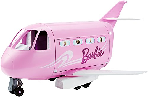 Barbie Glamour Vacation Jet