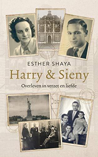 Harry & Sieny (Dutch Edition)