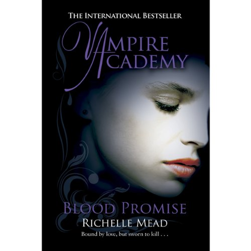 Vampire Academy: Blood Promise cover art