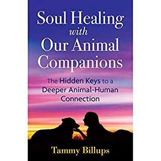 Soul Healing with Our Animal Companions cover art