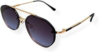 نظارة شمسية فاربين بإطار أفايتور كامل 2243 - سي 3