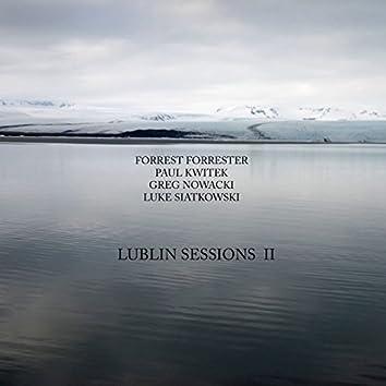 Lublin Sessions,  Vol. II