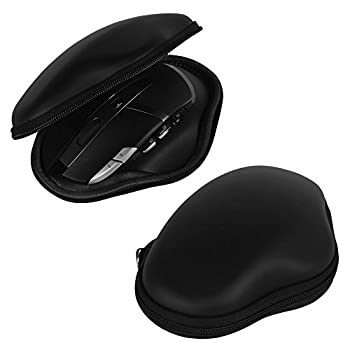 Hermitshell Travel PU Case Fits Logitech G602 Wireless Gaming Mouse