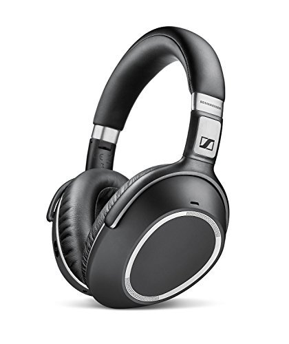 Sennheiser PXC 550 Wireless Bluetooth Headphone Headphone [Parallel Import Goods]