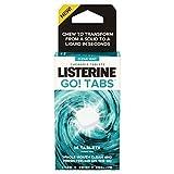 Listerine Go! Tabs