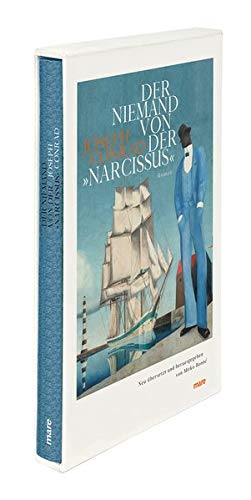 Der Niemand von der »Narcissus«: Eine Geschichte vom Meer