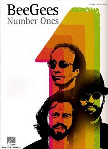 Bee Gees Number Ones (PVG)