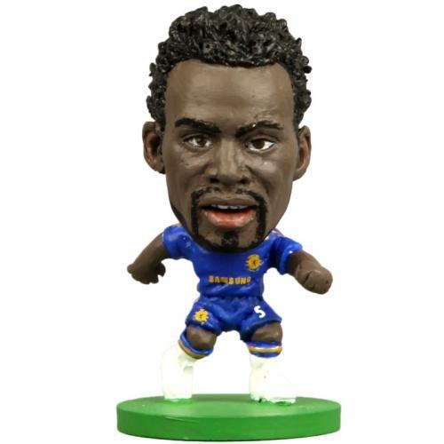 Footie Gifts Chelsea F.C SoccerStarz Figure - Essien