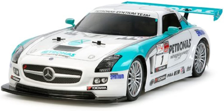 Tamiya - 58554 - Radio - Auto - Mercedes SLS AMG Gt3