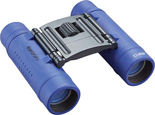 Tasco Essentials 2016bacas 10x 25Prismáticos Azul 168125bl