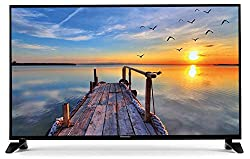 Panasonic 108 cm (43 Inches) Full HD LED Smart TV TH-43FS601D (Black) (2018 model)