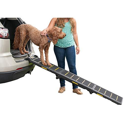 Pet Gear Easily Conveyable Dog Ramp