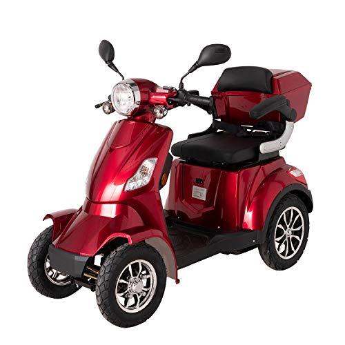 Scooter Mobility de Green Power