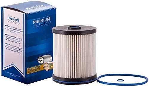 PG Diesel Fuel Filter DF99379| Fits 2018-19 Chevrolet Equinox, 2018-19 GMC Terrain, 2017-20 Express 2500, Express 3500, Savana 2500, Savana 3500
