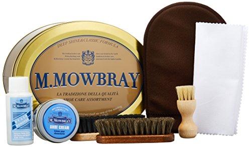 M.MOWBRAY(M.モゥブレィ)『セントウィリアムセット』
